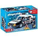 Playmobil(プレイモービル) Police Car パトカー 5915 【並行輸入品】