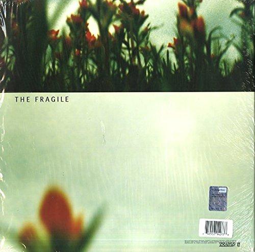 THE FRAGILE [3LP] (180 GRAM, 2016 REMASTER) [12 inch Analog]
