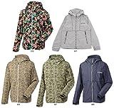 (コロンビア)Columbia ジャケット メンズ HAZEN PATTERNED JACKET ヘイゼンパターンドジャケット PM3644 FlintGreyStripe(027) L