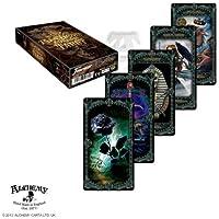 アルケミーゴシックCARD7 - 錬金術タロットカードセット-Playingカード