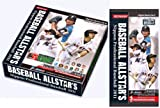 Digital Game Card BASEBALL ALLSTAR'S Nippon Professional Baseball 2011 Vol.1 BOX