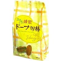 フジバンビ ひとくち蜂蜜ドーナツ棒 150g/袋