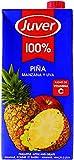 Juver フベル パイナップル100%ジュース 1L×12本