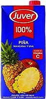 Juver フベル パイナップル100%ジュース<スペイン> 1L×12本