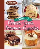 Cookies, Cakes, Brownies, Cupcakes