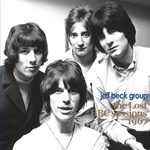 ザ・ロスト・BBCセッションズ 1967