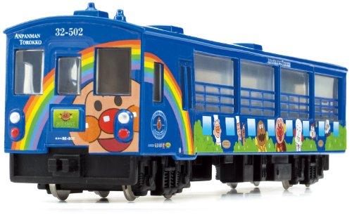 ダイヤペット DK-7127 アンパンマン トロッコ列車