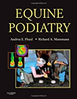 Equine Podiatry, 1e