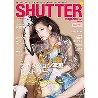 SHUTTER magazine vol.3