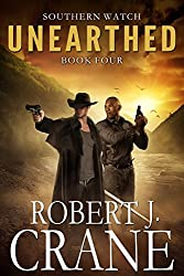 Unearthed (Southern Watch Book 4) (English Edition)