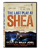 Last Play at Shea [DVD] [Import]