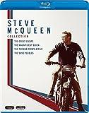 スティーブ・マックィーン クールヒーロー ブルーレイBOX〔初回...[Blu-ray/ブルーレイ]