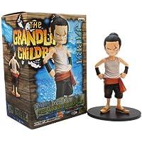 Banpresto One Piece Grandline Children Vol. 3 Figure - 47687 - Jabra by Japan VideoGames [並行輸入品]