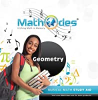 MathOdes: Etching Math in Memory: Geometry【CD】 [並行輸入品]