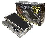 Morley Cliff Burton Tribute Series Power Fuzz Wah モーリー クリフ・バートン モデル ファズ ワウ ベース エフェクター [並行輸入品]