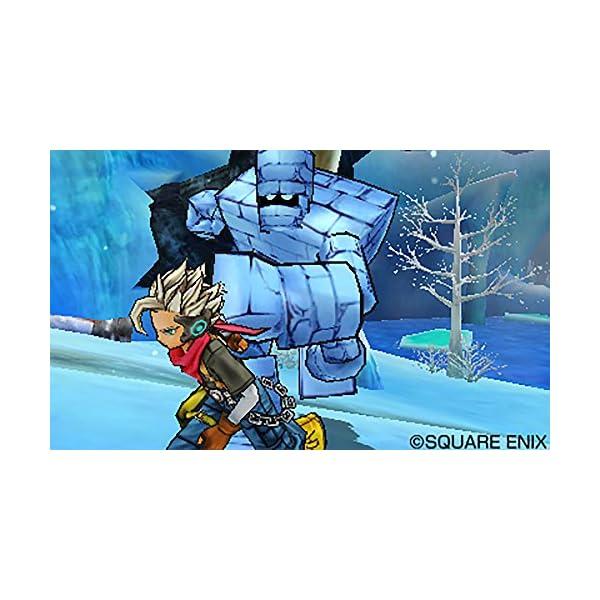 ドラゴンクエストモンスターズ ジョーカー3 -...の紹介画像5