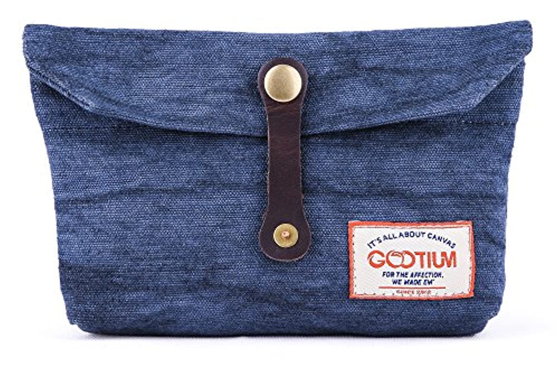 Gootium ACCESSORY レディース US サイズ: One Size カラー: ブルー