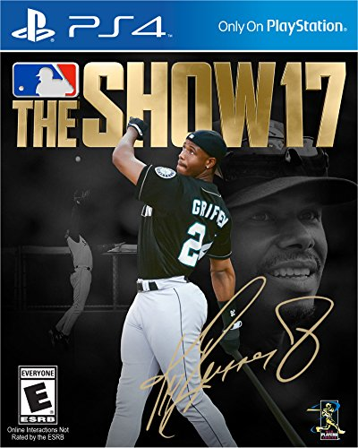 MLB The Show 17 (輸入版:北米) 発売日