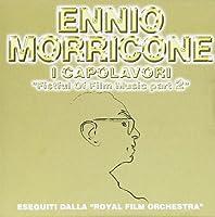 Ennio Morricone - Fistful Of Film Music #02 (1 CD)
