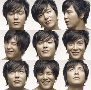 present~Park Yong Ha Selection Album(初回限定盤)(DVD付)