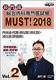 長門流 総合内科専門医試験MUST!2018 Vol.2/ケアネットDVD
