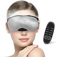 BEQOOL ホットアイマスク USB 電熱式 タイマー設定 安眠 アイマスク タイマー 温度調節 繰り返し 温め 疲労 癒し 熟睡 目元 ヒーター リフレッシュ リラックス 血行促進