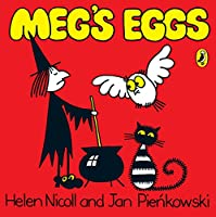 Meg's Eggs (Meg and Mog)