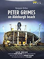 Peter Grimes on Aldeburgh Beach [DVD] [Import]