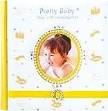 出産祝専用カタログギフト PRETTY BABY イエロートイ 89-322