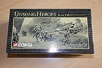 Corgi 1:50 Unsung Heroes Vietnam Series.III M48A3 タンク - USMC