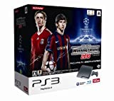 PlayStation 3 (120GB) ウイニングイレブン 2010 プレミアムパック (VT023-J1) 【メーカー生産終了】