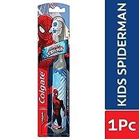 Colgate Spider Sense Spider-Man Toothbrush