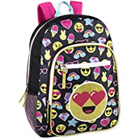 Trailmaker Girls' Emoji Bkpk