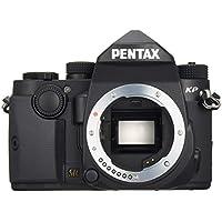 PENTAX デジタル一眼レフ KP ボディ 【ブラック】 KP BODY BLACK 16020