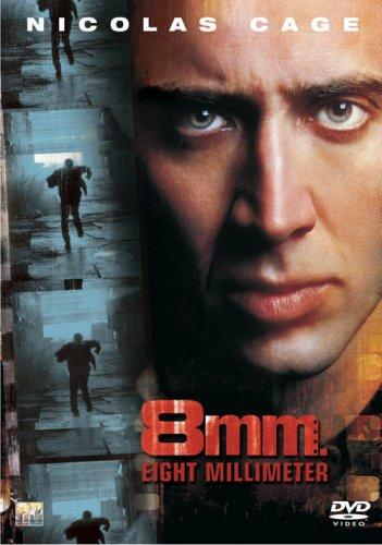 8mm [DVD]の詳細を見る