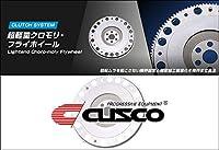 [CUSCO]VAB WRX STI用超軽量クロモリフライホイール(重量4.86kg)【667 023 A】