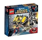 レゴ (LEGO) スーパーヒーローズ スーパーマン™:メトロポリス・ショーダウン 76002