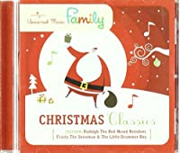 Christmas Classics Featuring Rudolph the Red-Nosed