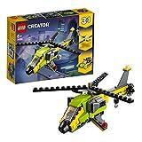 レゴ(LEGO) クリエイター ヘリコプター・アドベンチャー 31092