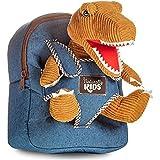 Dinosaur Toys for Kids 3-5 Toddler Backpack for Boys