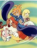 タツノコプロ創立50周年記念 想い出のアニメライブラリー第3集 ポールのミラクル大作戦 PART�Tデジタルリマスター版 [DVD]