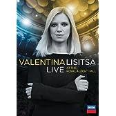Valentina Lisitsa: Live at the Royal Albert Hall [DVD] [Import]