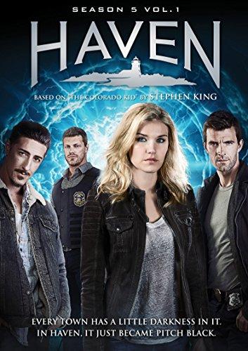Haven: Season 5 - Volume 1/ [DVD] [Import]