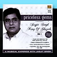 Jagjit Singh Kings Of Ghazals Vol. 1