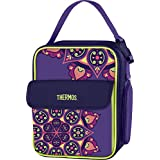 Thermos Upright Lunch Kit - Floral, Violet, ULK6FLO