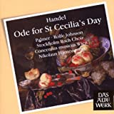 ODE FOR ST.CECILIA'S DAY 画像