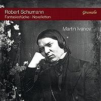 Robert Schumann: Fantasiestucke - Novelletten