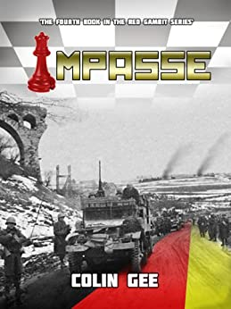 Impasse (The Red Gambit Series Book 4) by [Gee, Colin]