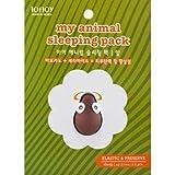 LOFLOY My Animal Sleeping Pack Sheep CH1379393 4g x 2PCS [並行輸入品]