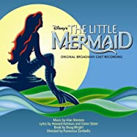 Disney's the Little Mermaid (2008-10-29)